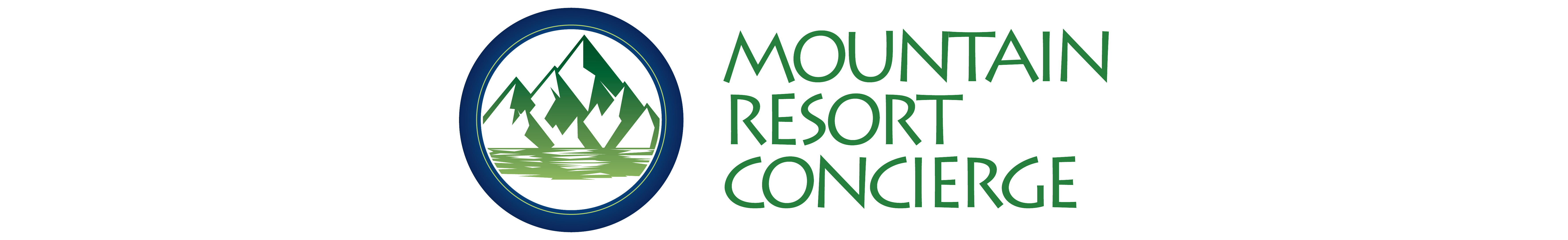 mountain resort concierge