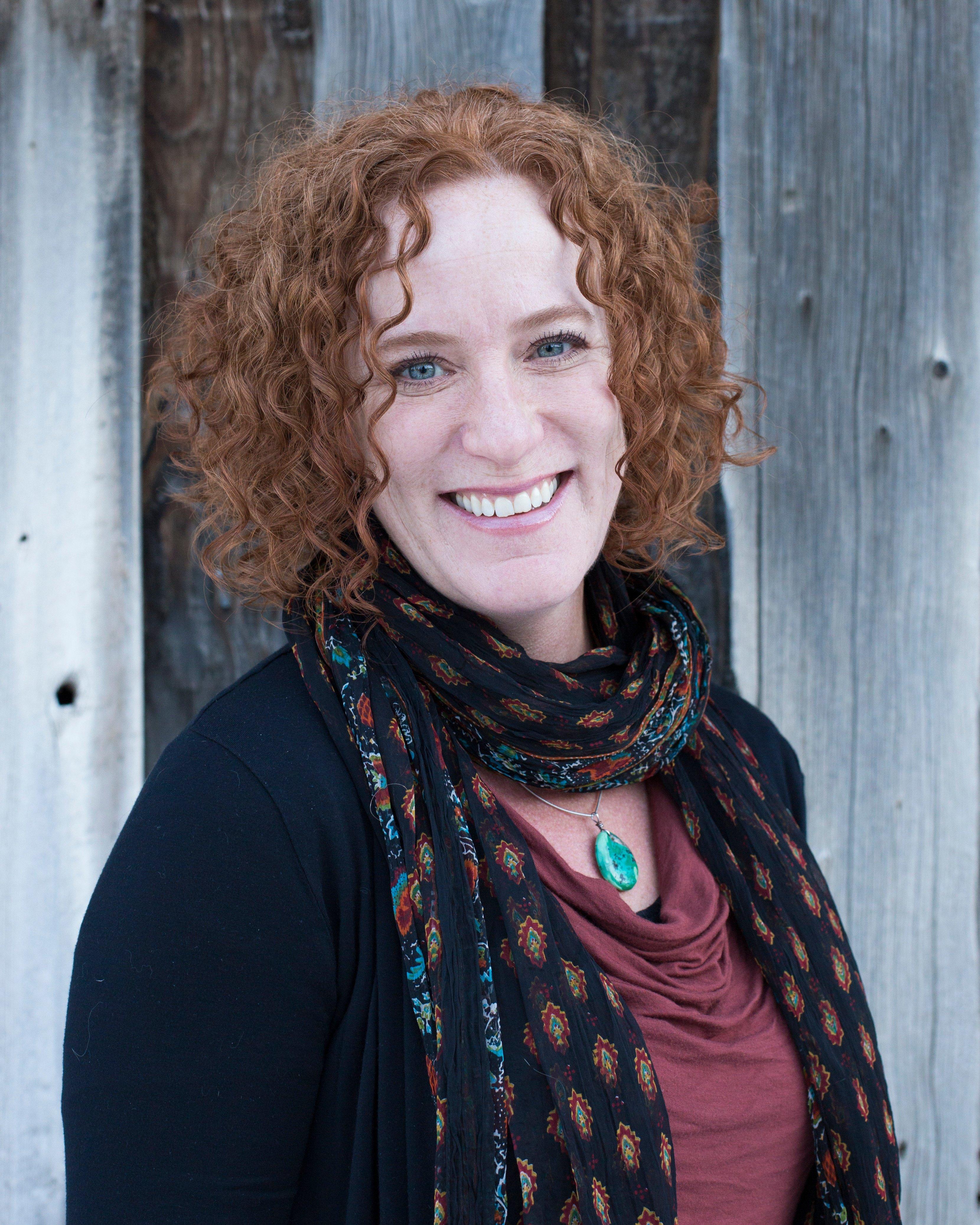 Holly Tharaldson