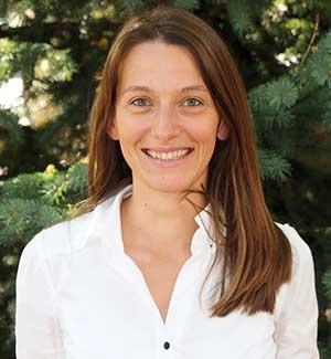 Polina LaConte